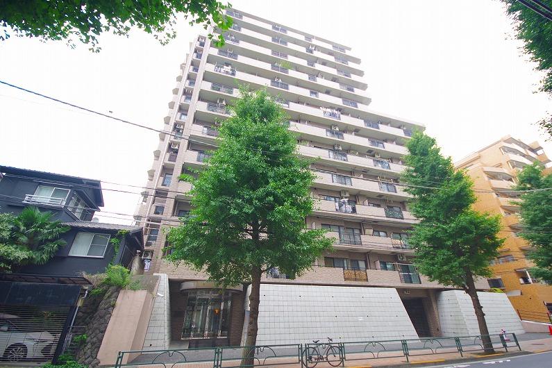 アドリーム笹塚_外観 (2)