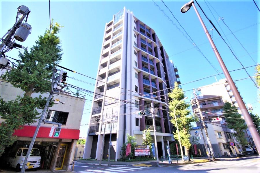 セントラルレジデンス笹塚 (3)