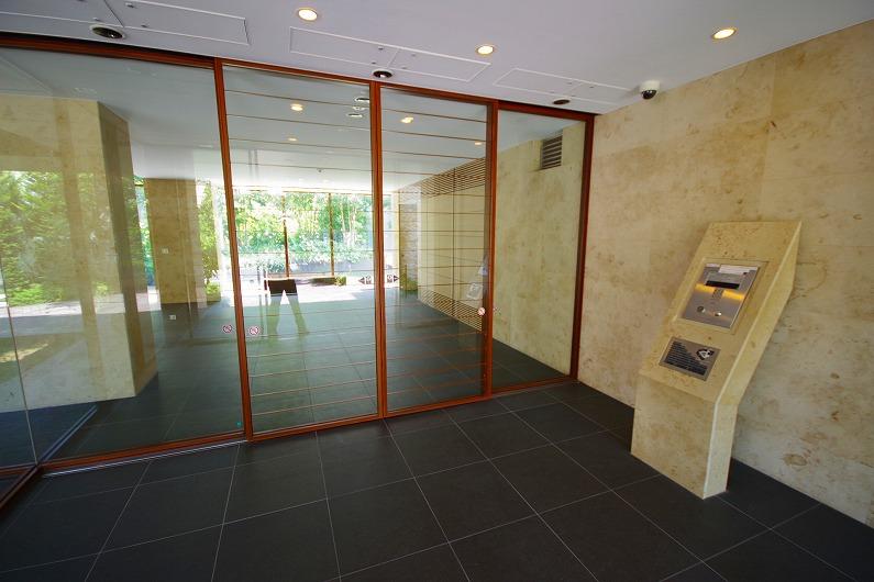 パークハウス東中野リヴゴーシュ_外観 (3)
