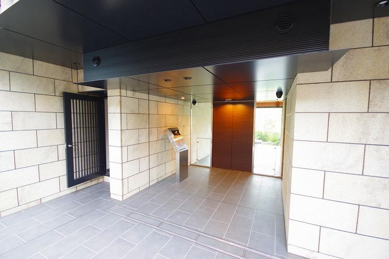 パークホームズ浜田山四丁目_外観 (5)