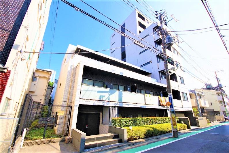 パークレーン渋谷本町 (1)