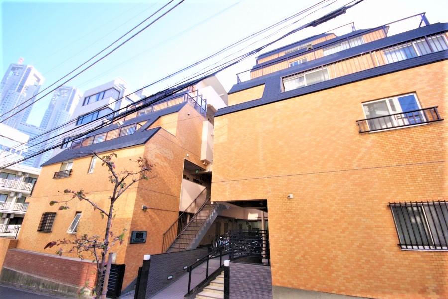 ライオンズマンション西新宿第5 (3)