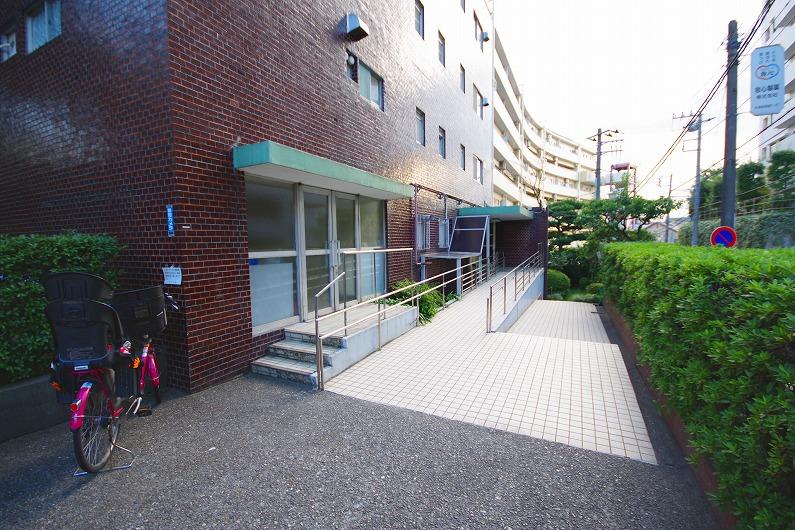 富士見ハイム(N棟・S棟) (5)
