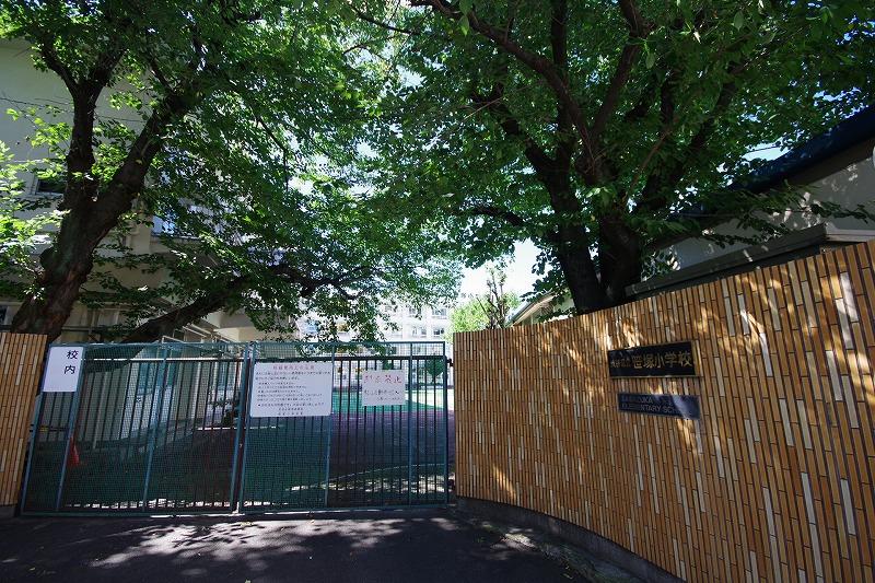 笹塚小学校 (2)