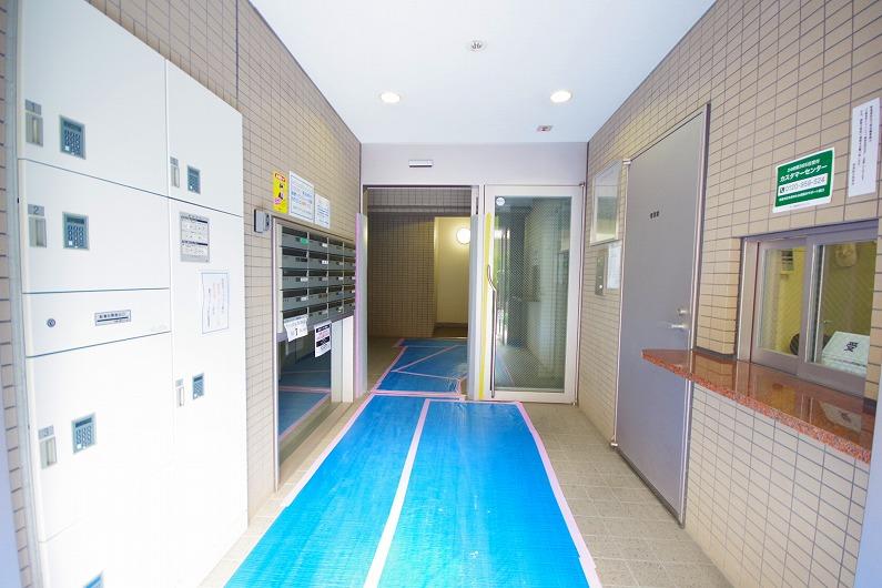 藤和シティホームズ明大前弐番館_外観 (6)