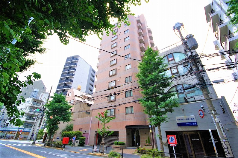 ウィライブ中野富士見町 (1)