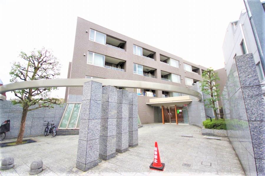 東急ドエル・アルス代々木参宮橋 (5)