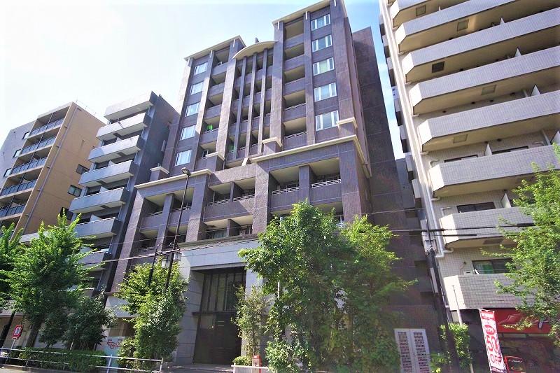 シティハウス新宿柏木 (1)