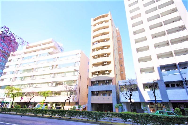 ジェイパーク渋谷イーストスクエア (1)