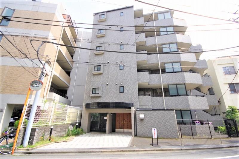 ホームズ笹塚 (1)