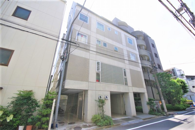 TOMIGAYA HOUSE (1)