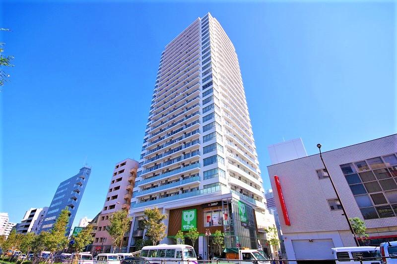 クラッシータワー東中野 (1)