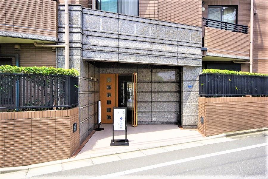 コスモ参宮橋ヒルズ (4)
