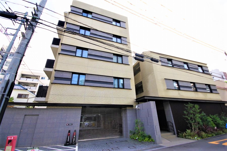 サンウッド代々木西参道 (4)