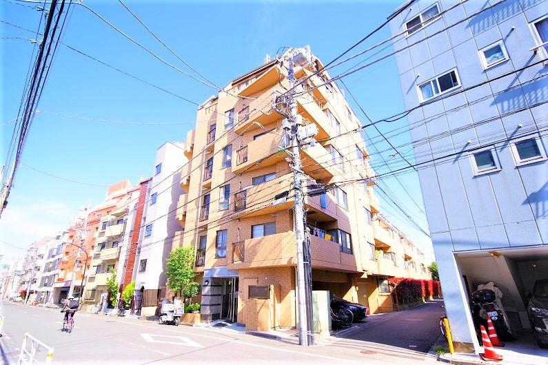 ジェイシティ幡ヶ谷 (3)