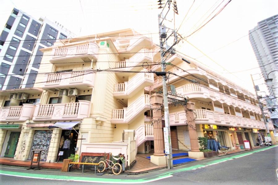 キャッスルマンション代官山 (7)