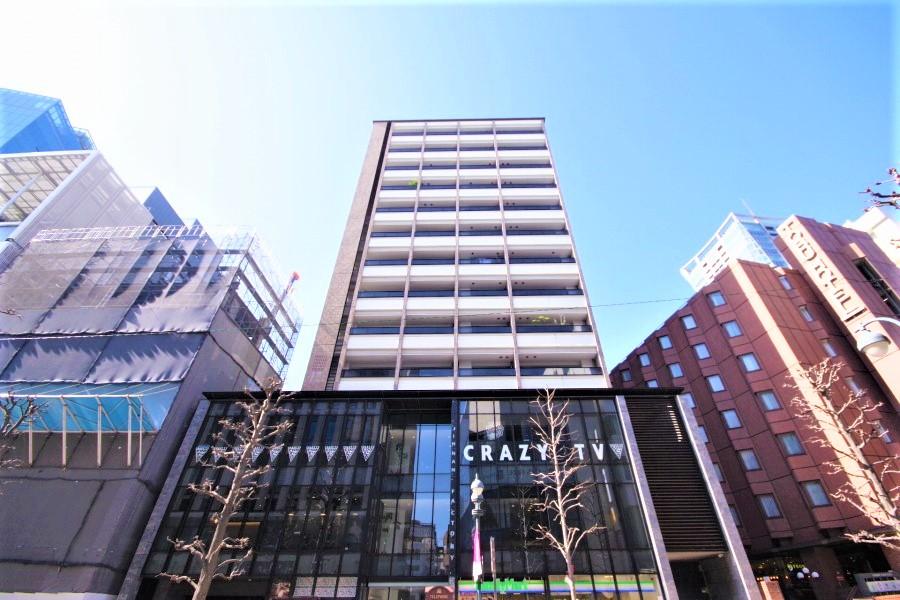 アトラス渋谷公園通り (2)